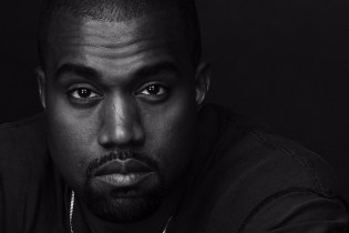 Kanye West Announces New Album