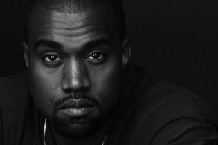 Kanye West Announces New Album Name Turbo Grafx 16 | HYPEBEAST  Kanye West