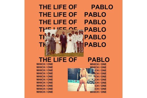 Kanye West Releases Full Album Credits for 'The Life of Pablo'