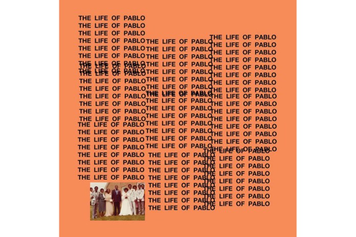 Stream Kanye West's 'The Life Of Pablo' Right Now