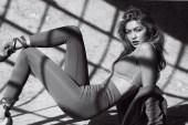 Gigi Hadid, Irina Shayk, Nina Agdal & More Rock Yeezy Season 2