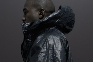 Kanye West's Yeezy Season 2 Zine Launches on February 10 in New York City