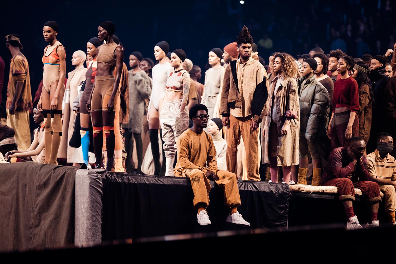 Kanye West Unveils Yeezy Season 3 Hypebeast