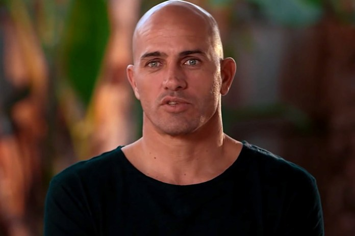 Kelly Slater's Brand Outerknown Is Trying to Save the World