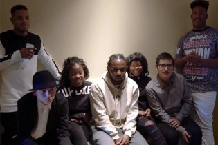 Kendrick Lamar Celebrates Grammy Success with Compton High School Students