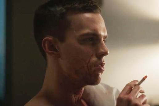 Nicholas Hoult Stars as Steven Stelfox in the First Official Trailer for 'Kill Your Friends'