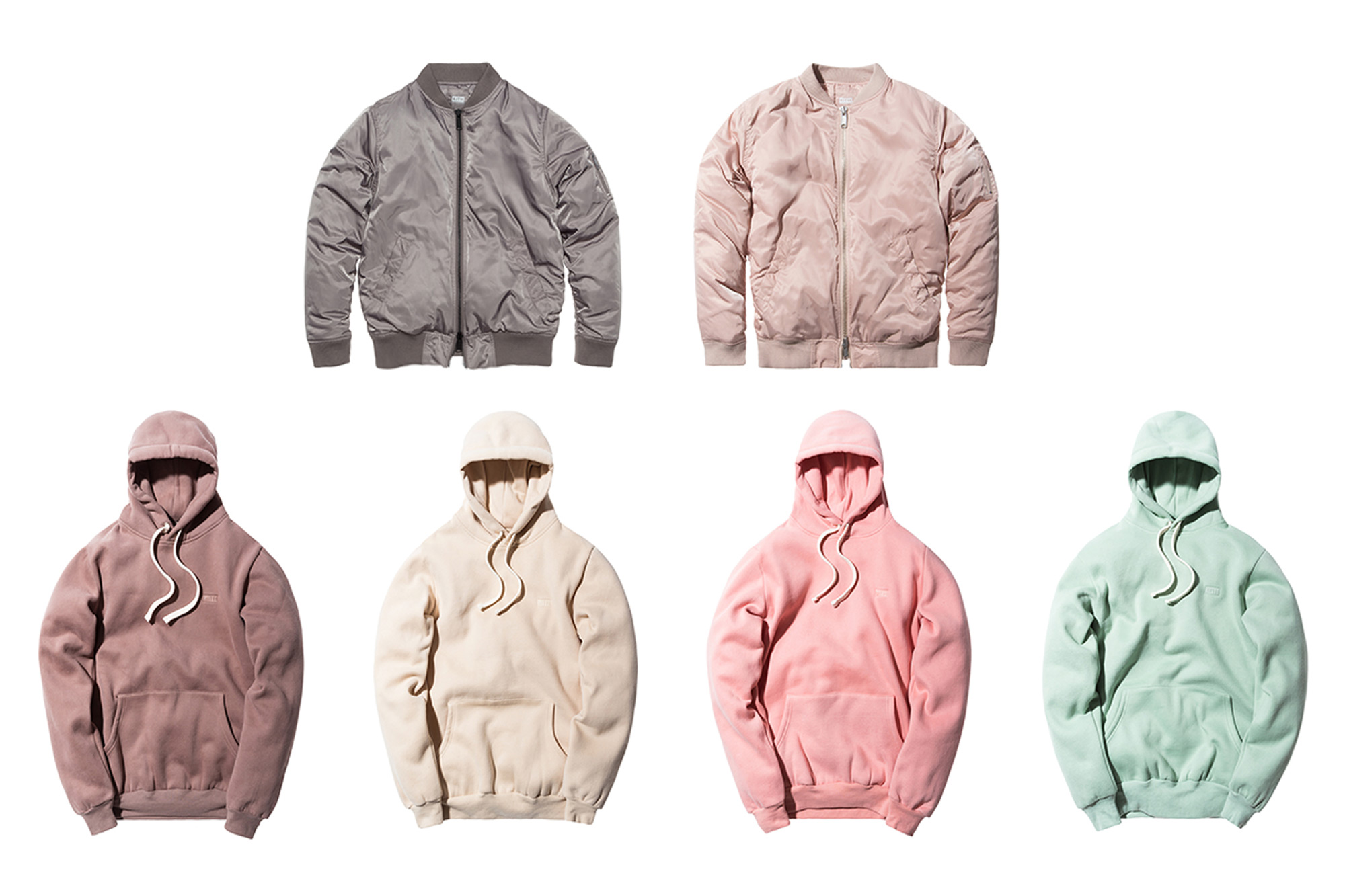 KITH Classics Returns With Its Second 2016 Delivery