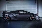A Very Rare Lamborghini Sesto Elemento Turns up in Hong Kong