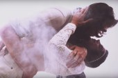 """Lana Del Rey Shares Her Video for """"Freak"""" Featuring Father John Misty"""