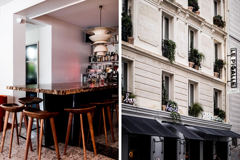 a look inside paris 39 le pigalle boutique hotel hypebeast. Black Bedroom Furniture Sets. Home Design Ideas