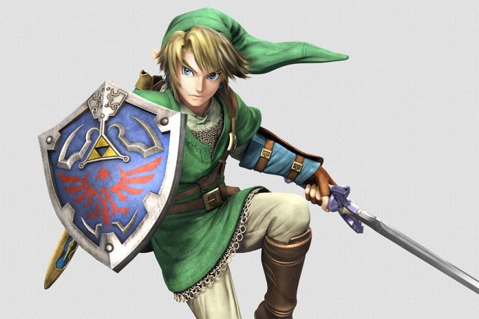 'The Legend of Zelda' Turns 30 Today