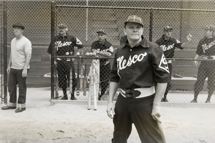 A Nod To Baseball Heritage With Levi's Latest Collection