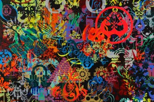 Library Street Collective Is Opening a New Group Show With Ryan McGinness, REVOK, Shepard Fairey & More