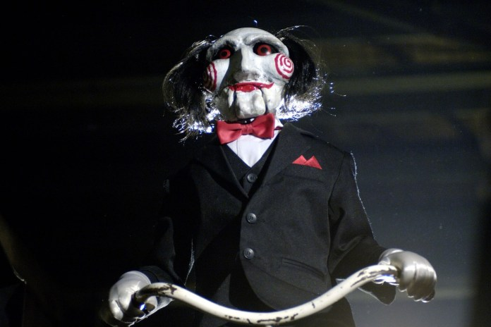Lionsgate Is Set to Produce an Eighth Sequel to 'Saw'