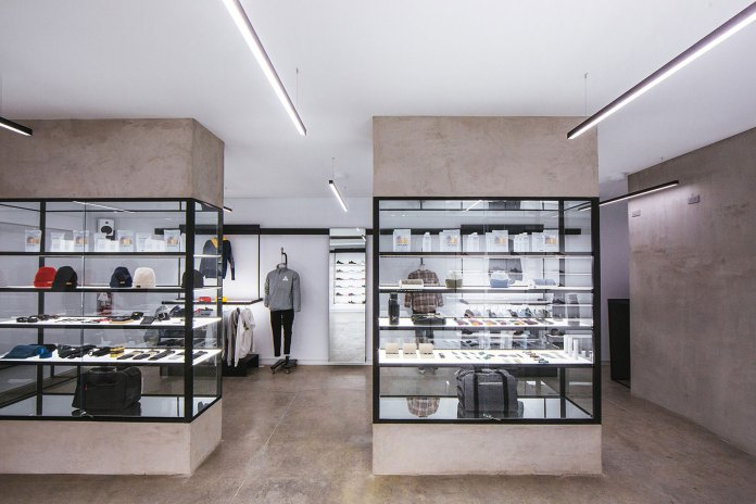 Check out Livestock's Newest Retail Store in Toronto