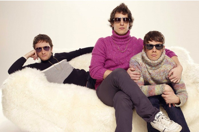 The Lonely Island to Return to TV With New Sketch Show