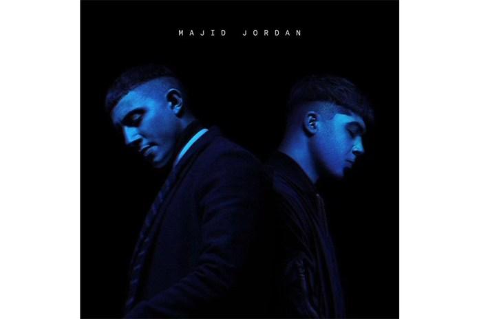 Majid Jordan Shares New Self-Titled Debut Album