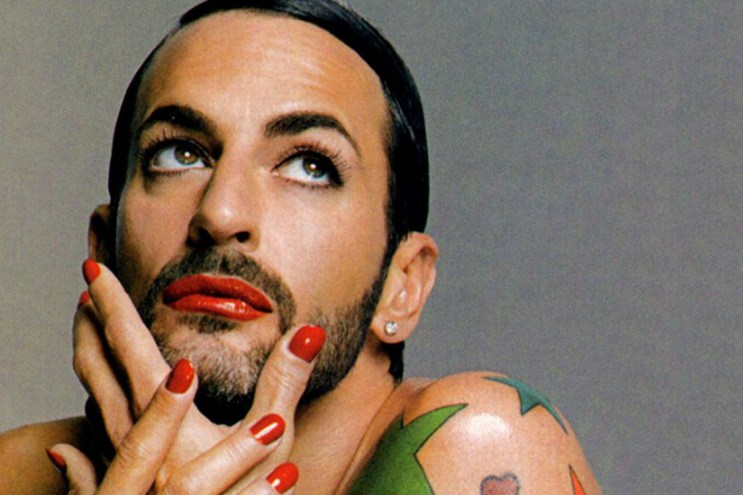Marc Jacobs Set to Join 'RuPaul's Drag Race'