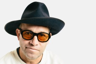 Mark Gonzales Partners with RETROSUPERFUTURE on Unisex Frames