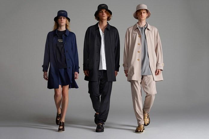mastermind JAPAN 2016 Spring/Summer Lookbook