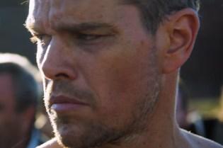 Matt Damon Returns as 'Jason Bourne' in New Super Bowl Trailer