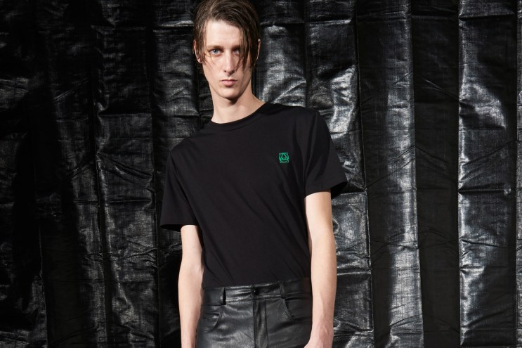McQ by Alexander McQueen 2016 Fall/Winter Collection