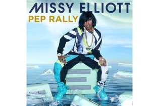 "Missy Elliott Wants You to Get in the Sporting Spirit With Her New Single ""Pep Rally"""