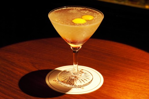 Take a Tour of Tokyo's Intimate Cocktail Bars