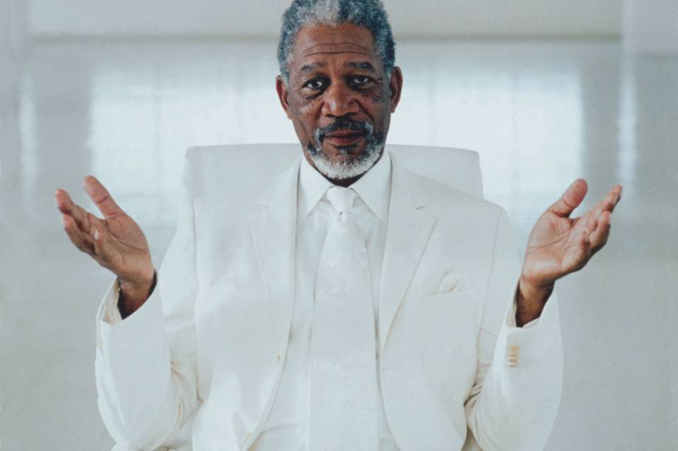 Let Morgan Freeman Guide You Home With New Waze Update