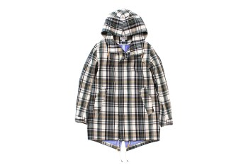nanamica 2016 Spring/Summer GORE-TEX Shell Coat