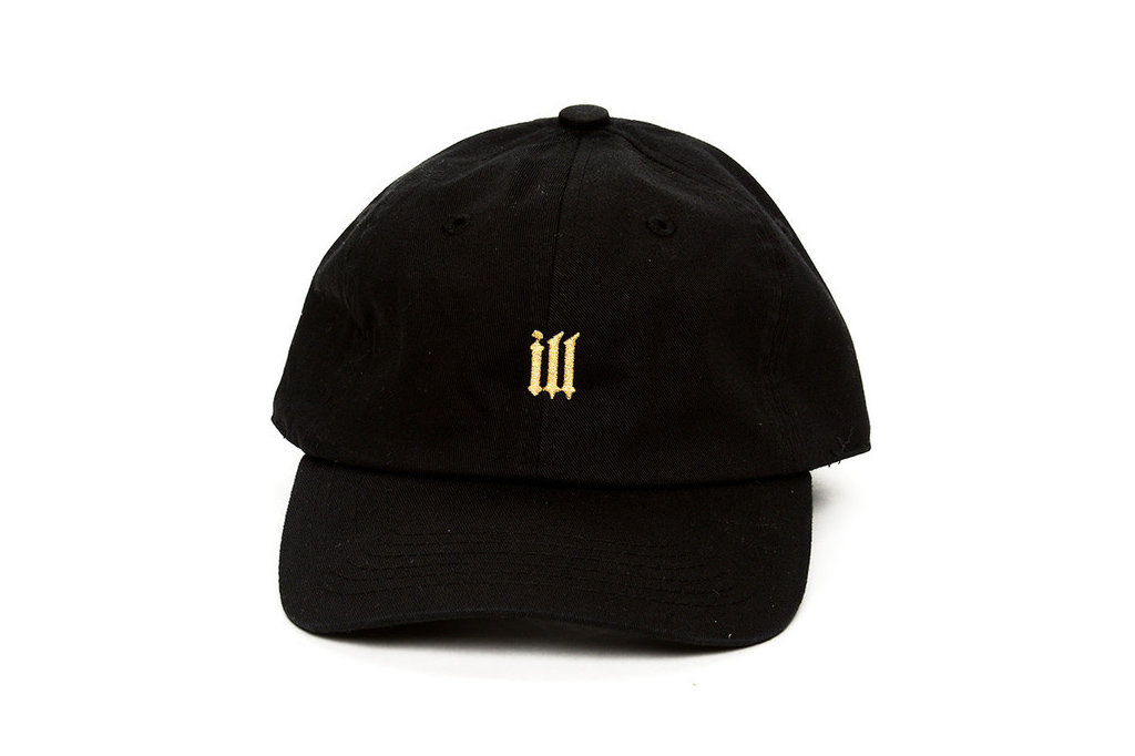 """Nas Drops """"Illmatic"""" Dad Hats With 12amrun"""