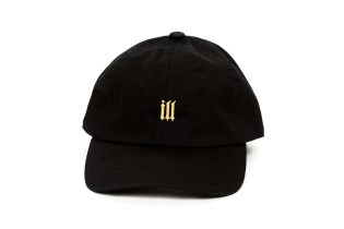 "Nas Drops ""Illmatic"" Dad Hats With 12amrun"