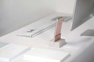 Native Union's Newest Limited Edition DOCKs Are as Beautiful as the Devices They Charge