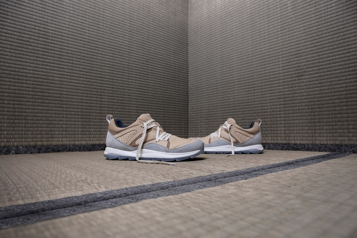 Ne.Sense Collaborates With PUMA on the Blaze of Glory Swift