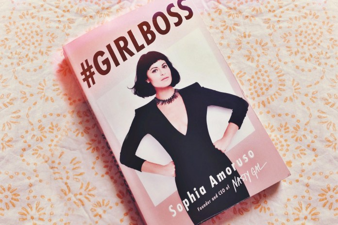 Netflix Is Working on a #GIRLBOSS Series
