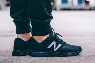 New Balance's ML1980 Model Is Back in Black