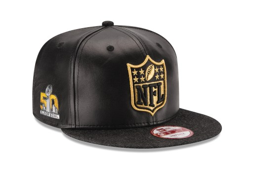 New Era Gets Super Bowl Ready With a Special Collaboration