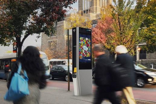 New York City Now Has Free Public WiFi