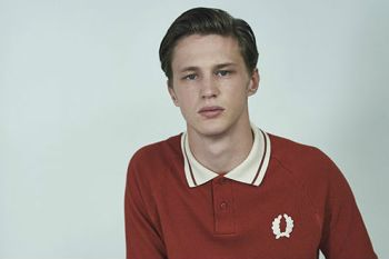 Nigel Cabourn x Fred Perry 2016 Spring/Summer Collection