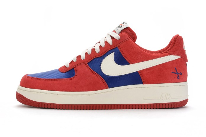 "Nike Air Force 1 Low ""Net Collector's Society"" Pack"