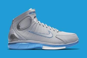 """Nike Brings Back the """"MPLS"""" Air Huarache 2K4"""