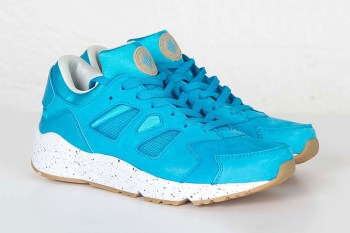 """Nike Air Huarache International Is Reworked With a Premium """"Blue Lagoon"""" Release"""