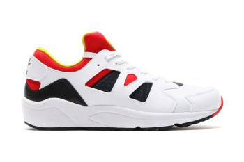 Nike's OG Air Huarache International Colorways Are Back