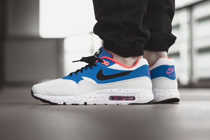 "Nike Air Max 1 Ultra Essential ""Varsity Royal"""