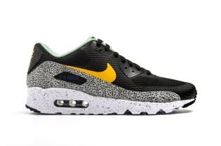 """Nike Gives the Air Max 90 Ultra Essential a """"Safari"""" Treatment"""