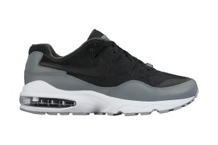 Nike Brings Back the Air Max 94 in a Greyscale Look