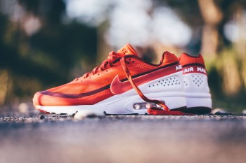 "Nike Air Max BW Ultra ""University Red"""