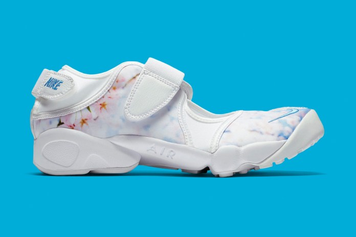 "Nike Air Rift ""Cherry Blossom"""