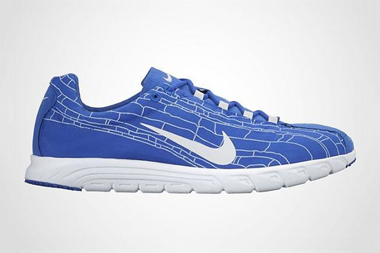 Nike Debuts the Mayfly Retro for 2016
