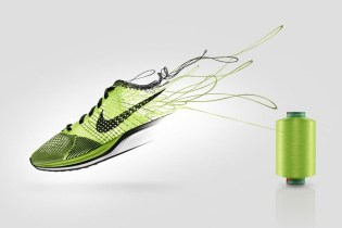The Complete History of Nike's Flyknit Technology
